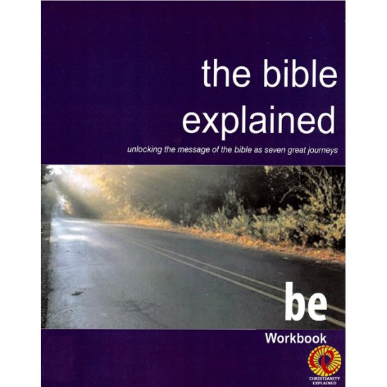 The Bible Explained WorkBook –Book